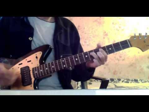 Dinosaur Jr. - Freak Scene (play along, just chords)