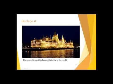 STUDY IN BUDAPEST METROPOLITAN UNIVERSITY (BMU)