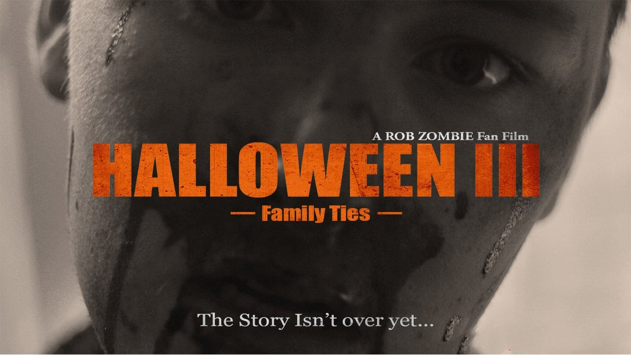 official trailer 3 halloween 3 family ties rob zombie