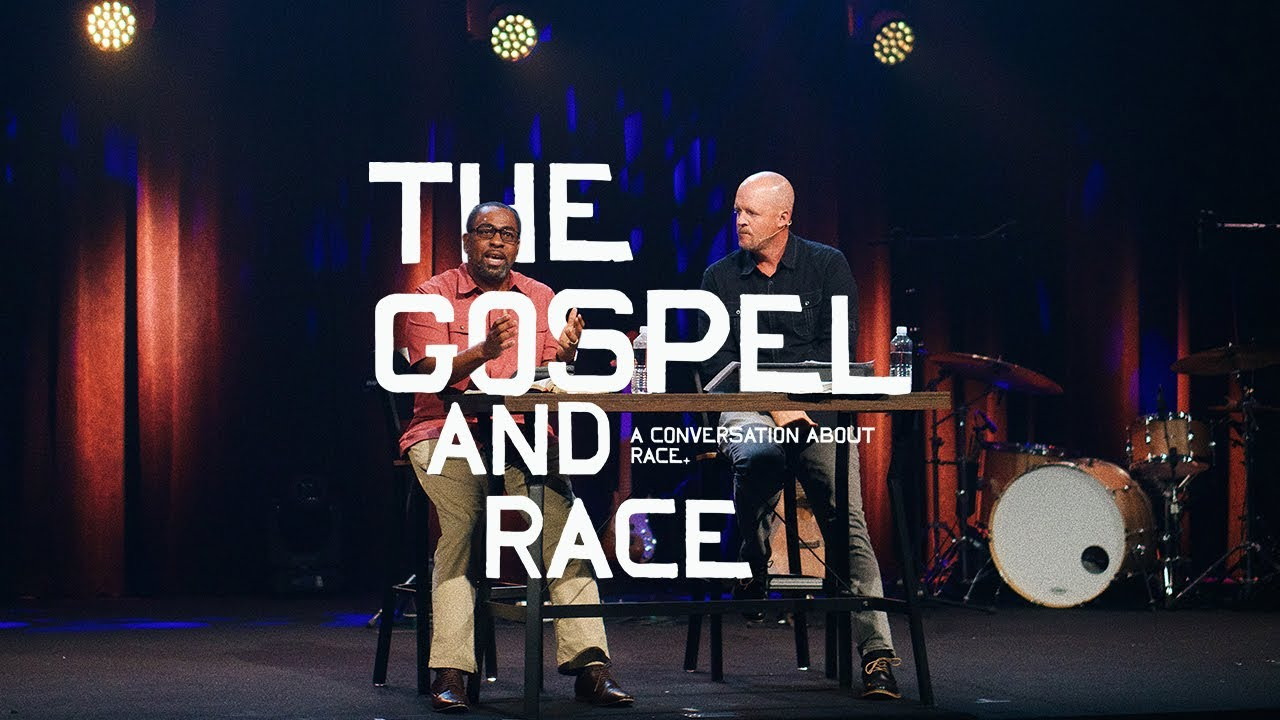 The Gospel and Race: Now What? (Week 3)