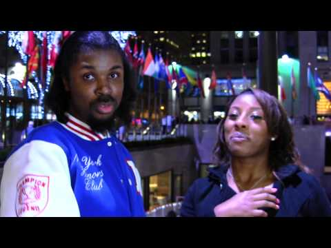 Sienna Dream and Yung Has Vote For Hillary Clinton