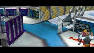 SSX Tricky (PS2 Gameplay)
