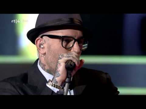 Ben Saunders & Duffy - Warwick Avenue (HD) The Voice of Holland Finale