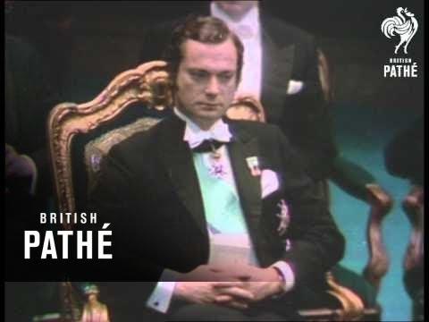 Solzjenitsyn Nobel Prize 1970 1979