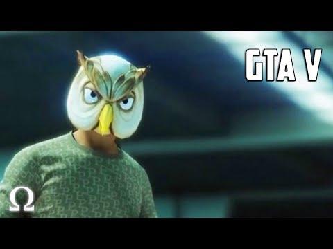THE RAW POWER OF HOODINI! | GTA V Adversary Mode Multiplayer Ft. Delirious, Chilled, Satt