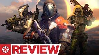 Destiny Review