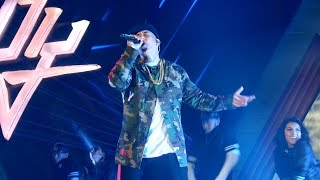 Llamada De Emergencia - (En Vivo) - Daddy Yankee - URBAN KINGS 2015, Movistar Arena, Chile