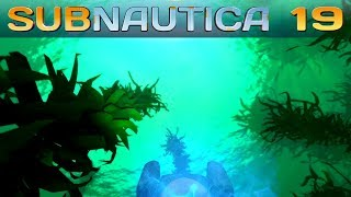 🌊 Subnautica #019 | Tiefenrausch | Gameplay German Deutsch thumbnail