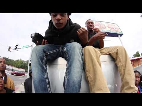 """Lost Voices - """"Mike Brown Means Fight Back (Ferguson)"""""""