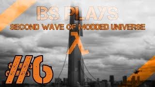 λHalf-Life 2 - Second Wave of Modded Universe - Part 6λ