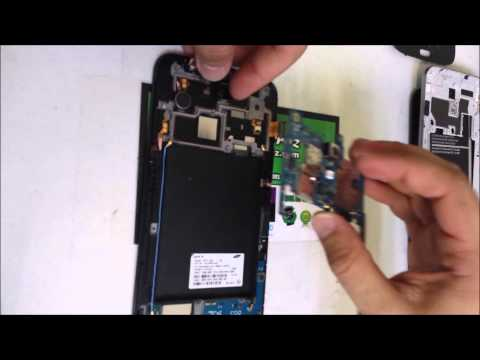 Samsung Galaxy Mega 6.3 LCD Screen Replacement ║ How To Take Apart