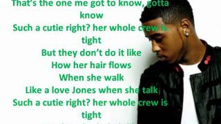 Do It Like You -Diggy Simmons Ft. Jeremih