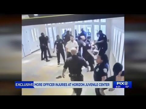 New report details violence at Horizon Juvenile facility in the Bronx Mp3