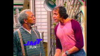"""Sanford and Son"" The Best of Julio"