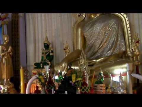King Temple Khon Kaen