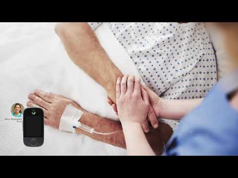 Long Term Care And Senior Living Connected, Protected, Responsive