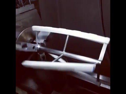 Made with BobCAD-CAM CNC Programming CAD-CAM Software - Instagram User: @bryheto 2