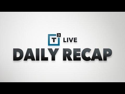 Daily Recap: Jobs Report Makes Stock Market Bounce