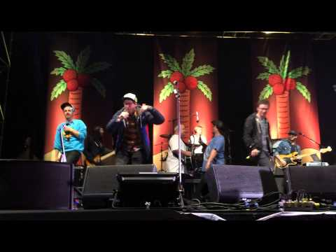 The Lonely Island and Tenacious D - Festival Supreme 10/19/13