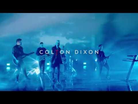 Colton Dixon Released a New Album!