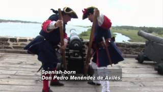 Fort Matanzas and Castillo de San Marcos National Monuments (Accessible Preview)