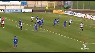 Serie D Girone D Sangiovannese-Pianese 1-1 Tele Idea