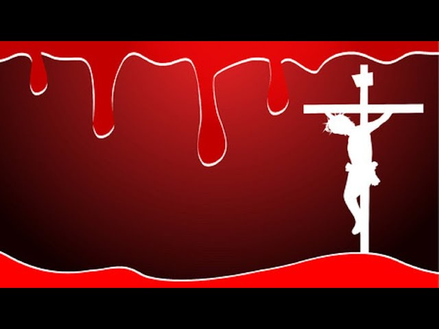 THE BLOOD OF SPRINKLING SERVICE  -  OCTOBER 15, 2021