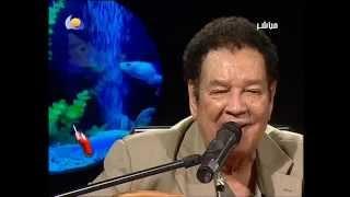 عبد الكريم الكابلى ، فى عز الليل  : عبد المنعم الجزلى