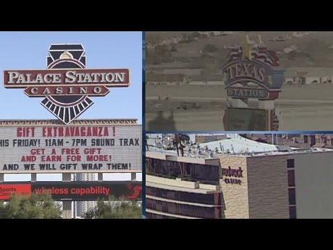 Station Casinos Celebrates 40 Years