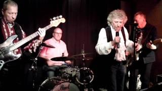 M A N N E M      Rhythm & Blues Quartett