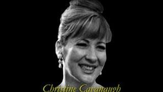 Old School Lane Discussion: Christine Cavanaugh