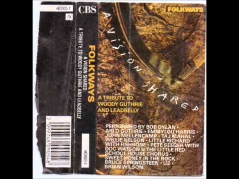 Download ♫ BRUCE SPRINGSTEEN ♫ I AIN'T GOT NO HOME [tape CBS 460905-4 @ 1988]