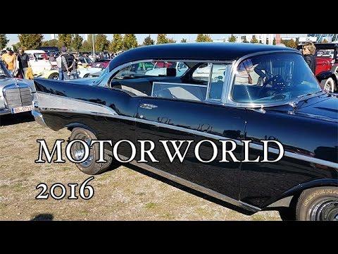 MotorWorld 2016 Böblingen Saisonausklang