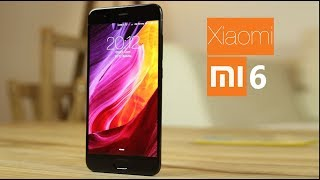 Xiaomi Mi6 : Çinli Iphone