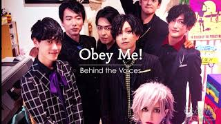 Obey Me! Behind the Voices