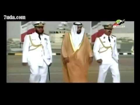 فيديو كليب اوفى الرجال فرقة الدار الإماراتية