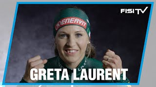 Greta Laurent: 'Se raggiungo la finale di Seefeld...'