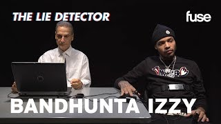 Bandhunta Izzy Takes A Lie Detector Test: Is Gucci Mane a Better Rapper Than Yo Gotti? | Fuse