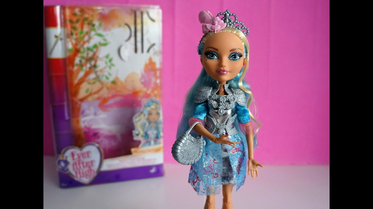 Darling charming ever after high