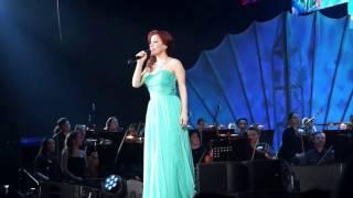 20161227 Елена Газаева - Русалочка - Волшебное созвездие Дисней