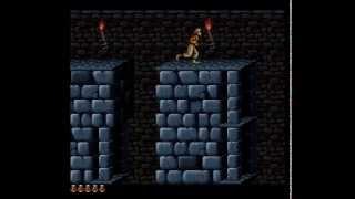 vuclip Prince of Persia Longplay (SNES) [50 FPS]
