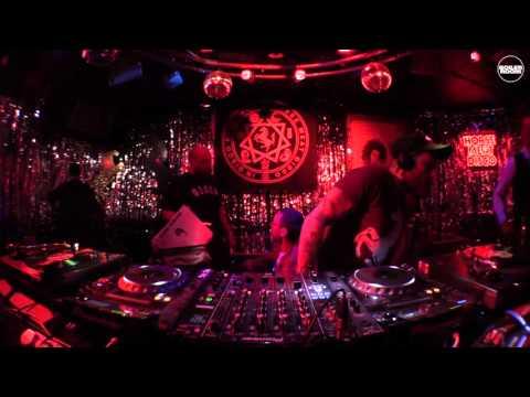 Horse Meat Disco Boiler Room DJ Set - Part 1