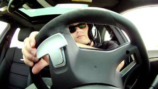 Mercedes-Benz CLS63 AMG 2012 Videos
