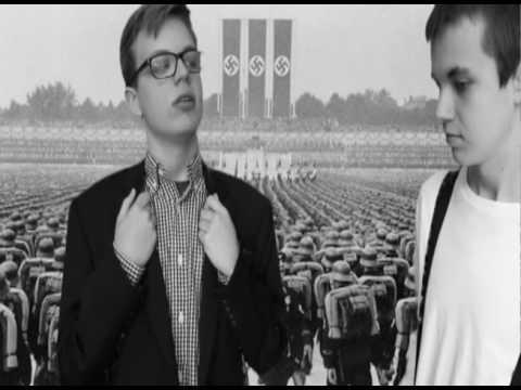 Is it a War?  1945 Russia Invades Berlin Broadcast