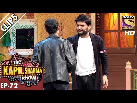 Kapil scolds a person from Audience