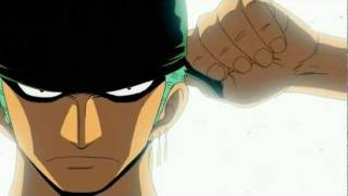 Spirit Of Zoro