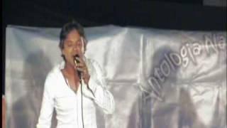 Paolo Carpinteri - Io Non Volevo ♫♪