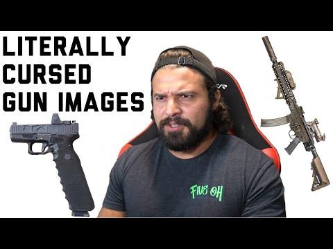 Top 5 Best Shooting Pistols