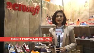 SUMMIT FOOTWEAR CO ,LTD