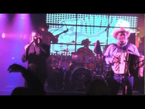 David Lee Garza Y Los Musicales feat Jay Perez